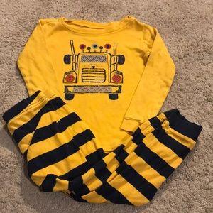 Baby gap pajamas size 3t